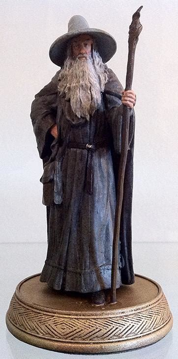 Kaos The Hobbit The Hobbit 15 the hobbit motion picture trilogy collector s models