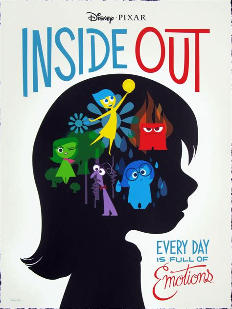 film inside out adalah inside out an amazing story about the emotions