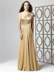gold color bridesmaid dresses dessy venetian gold bridesmaid weddingbee