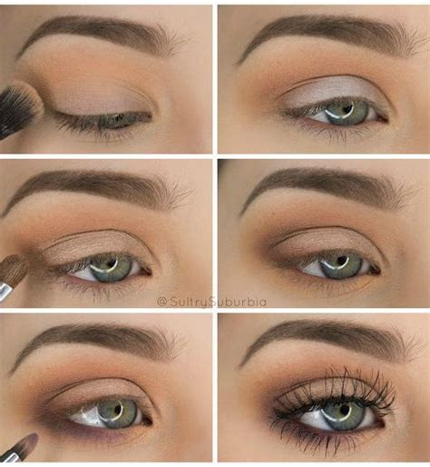 makeup tutorial for beginners malaysia easy beginners 16 easy step by step eyeshadow tutorials for beginners