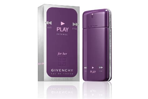 Play The Perfumer by Play For Givenchy Perfume Una Fragancia Para
