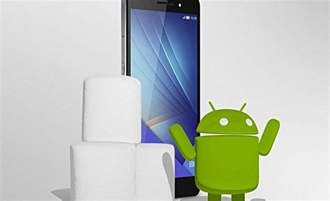 marshmello in india huawei honor 7 gets marshmallow update in india
