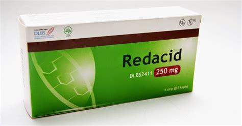 Salep Decubal redacid cinnamomum burmannii 250 mg oatoatan