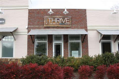 Detox Alpharetta Reviews by Milton Ga Chiropractor Thrive Chiropractic Wellness Center