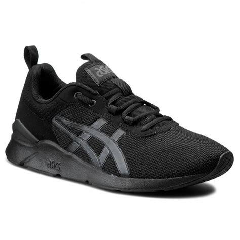 Asics Gel Lyte Sneaker Black sneakers asics tiger gel lyte runner h6k2n black black