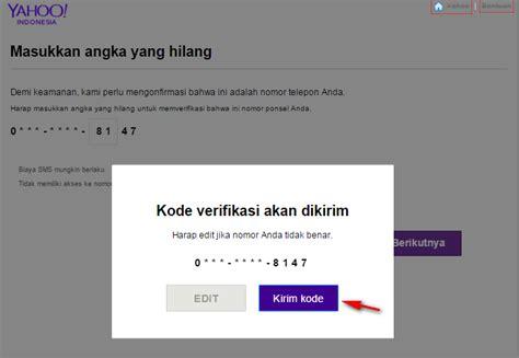 email yahoo tiba tiba hilang cara mengembalikan user id dan password yahoo