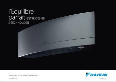 Radiateur Mural Electrique 458 by Daikin Mural Design Daikin Emura 2 Ftxg20ls Ftxg20lw