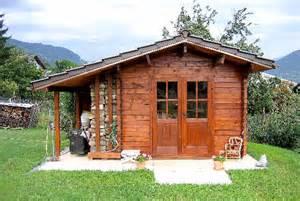 cabanons et pavillons de jardin concept gad le