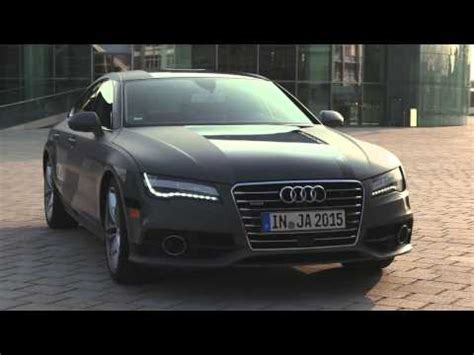 audi piloted parking technology self driving audi a7 c