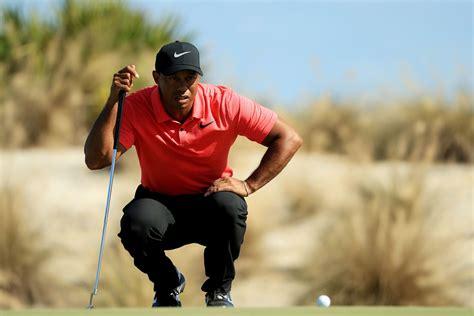Tiger Woods To Be A by Tiger Woods Return Leads To Strong Tv Ratings For