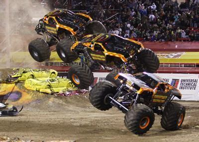monster truck show las vegas 77 best images about monster jam on pinterest legends