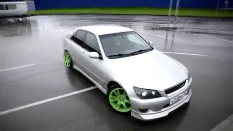 lexus is jdm lexus is 200 jdm ekaterinburg