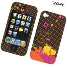 Honey Hunny The Pooh Iphone All Hp iphone 4g winnie the pooh cover pr 4 49 cool products bears