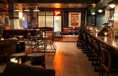top bar restaurants in london the best restaurant bars in london