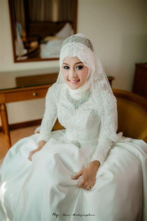 muslim bridesmaid images  pinterest short
