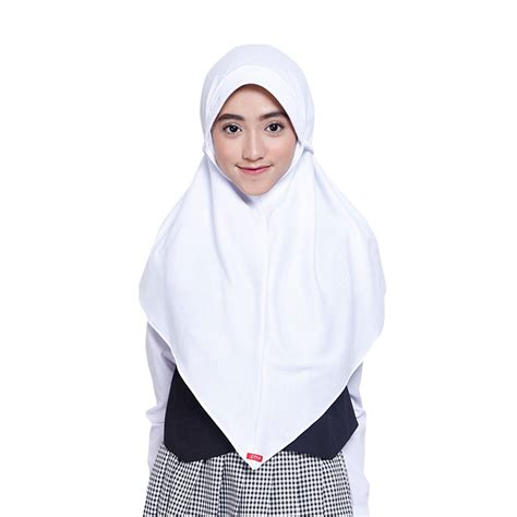 Kerudung Sekolah Aktif By Zoya kerudung sekolah zoya bergo ceria mini shopee indonesia