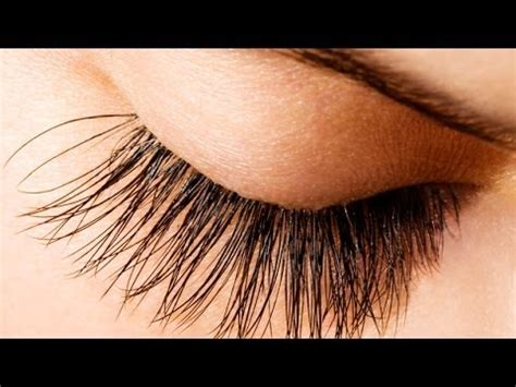7 Best Products For Longer Lashes by Diy Eyelash Growth Gel