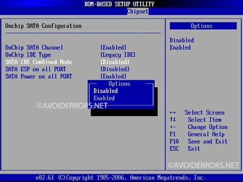 xp setup error avoid blue screen while installing windows xp via usb