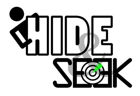 hide and seek hide and seek inf5261 h 248 st 2012 universitetet i oslo