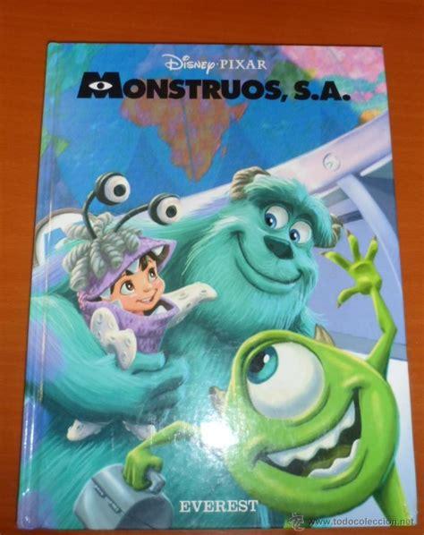 cuentos para monstruos libro libro monstruos s a disney pixar editorial eve comprar libros de cuentos en todocoleccion
