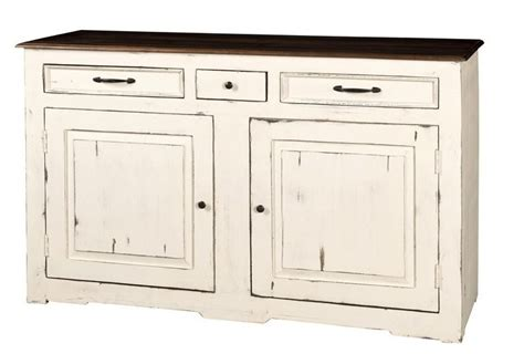 credenze country chic credenza country chic 150 etnico outlet mobili etnici