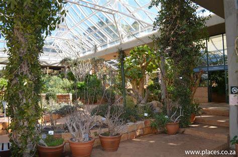 Kirstenbosch National Botanical Gardens Kirstenbosch National Botanical Garden