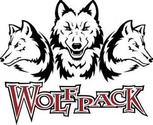 Wolfpack Clipart wolfpack graphics and comments