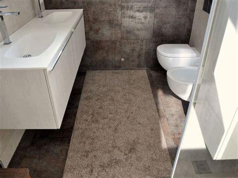 tappeto bagno moderno tappeti moderni