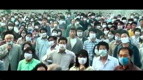 film korea flu the flu 감기 korean movie 2013 youtube