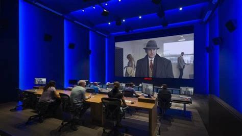 screening rooms toronto a deluxe space to make and tv magic the globe and mail