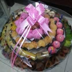 Miniatur Snack Dalam snack box jakarta d pawon catering