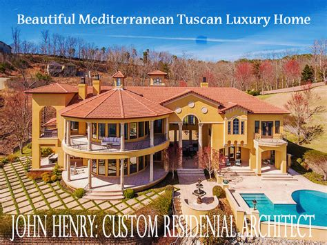 luxury mediterranean homes luxury homes custom florida house design architect