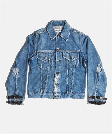 Denim Jackets For by Vintage Denim Jacket Vintage Denim Jackets Oneteaspoon
