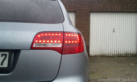 Audi A6 Led Rücklicht Defekt by Img 20130613 165429 Led R 252 Ckleuchte Defekt Audi A6 4f