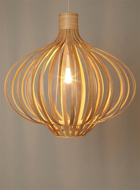 Bamboo Pendant Light Bhs Erika Bamboo Pendant Light Home Pinterest