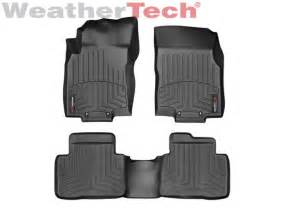 weathertech 174 floor mats floorliner for nissan rogue 2014
