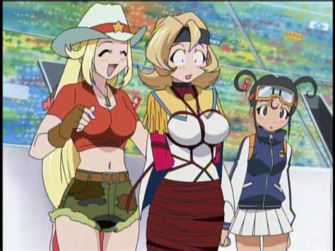 anime gamers episode 4 anime arcade gamer fubuki episode 4