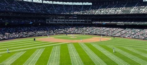 seattle mariners parking find reserved parking near