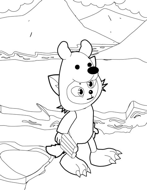 underground animals coloring page nc underground animals coloring sheet coloring pages