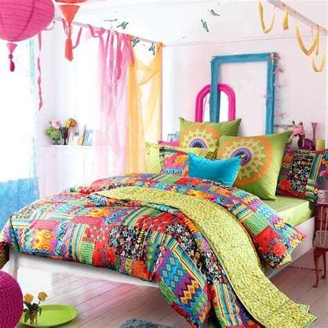 bohemian bed sheets best 20 bohemian bedding sets ideas on pinterest