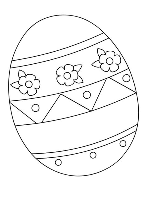 easter egg template easter template palm leaf sunday school lesson sketch