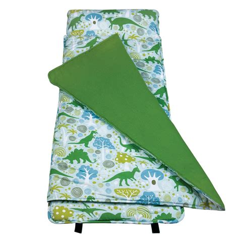 What Is A Nap Mat by Wildkin Dinomite Dinosaurs Nap Mat