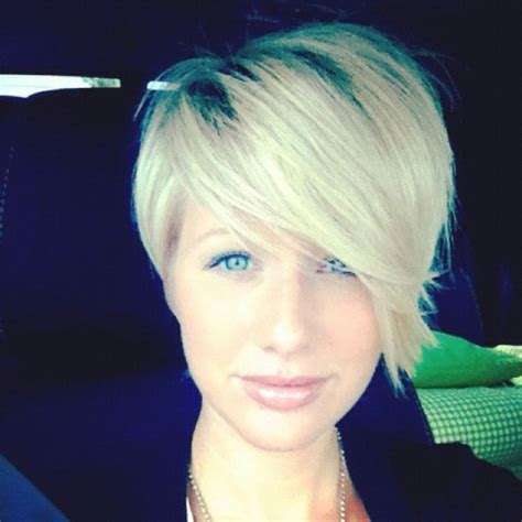 funky asymmetric hairstyles funky short pixie haircut with long bangs ideas 101