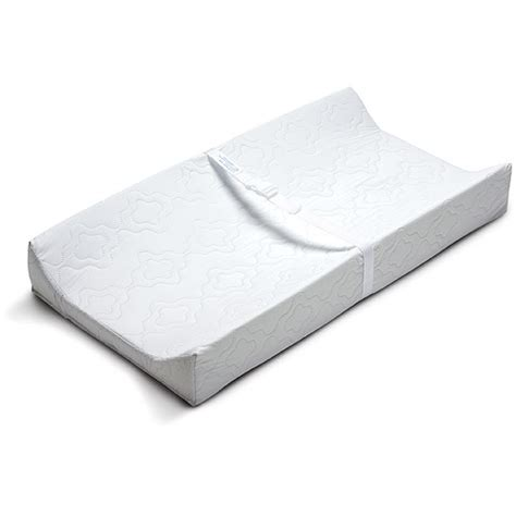 Summer Infant Contoured Change Pad Walmart Com Table Top Changing Pad