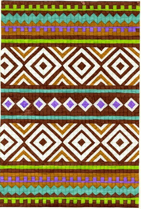 tribal indian pattern 17 best images about tribal pattern native american