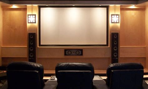 home cinema lighting design home theater and media rooms
