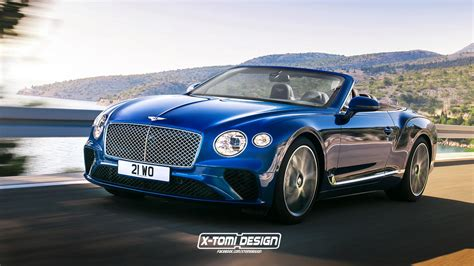 bentley continental gtc bentley continental gtc render seems just about right