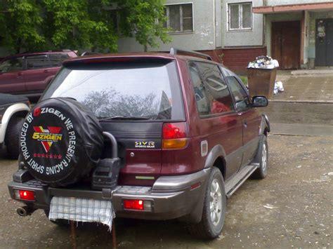 mitsubishi rvr 1994 1994 mitsubishi rvr pictures 2000cc gasoline automatic