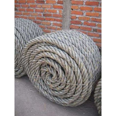 Harga Tali Tambang Goni Besar jual tali tar dari tali rafia oleh cahyo utomo