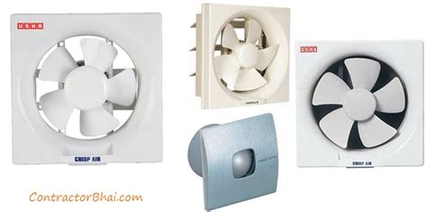 bathroom exhaust fan india bathroom vent fan contractorbhai